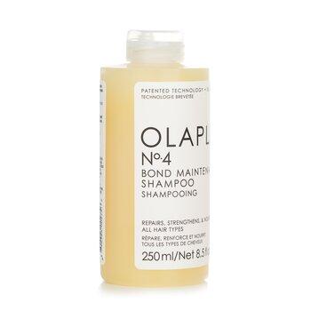 No. 4 Bond Maintenance Shampoo  250ml/8.5oz