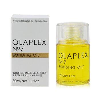 No. 7 Bonding Oil  30ml/1oz