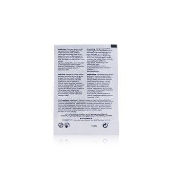 Instant Glow Hydrogel Eye Pads  5x2pads