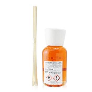 Natural Fragrance Diffuser - Luminous Tuberose  500ml/16.9oz