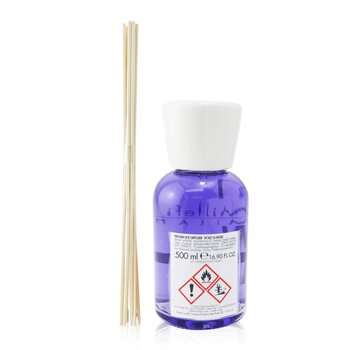 Natural Fragrance Diffuser - Violet & Musk  500ml/16.9oz