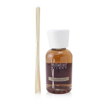 Natural Fragrance Diffuser - Incense & Blond Woods  500ml/16.9oz