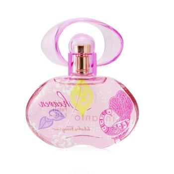 Incanto Heaven Golden Petals Edition Eau De Toilette Spray  30ml/1oz