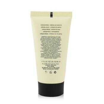 Peony & Blush Suede Hand Cream  50ml/1.7oz