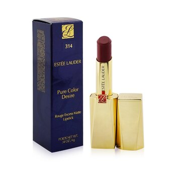Pure Color Desire Rouge Excess Pintalabios Mate  4g/0.14oz