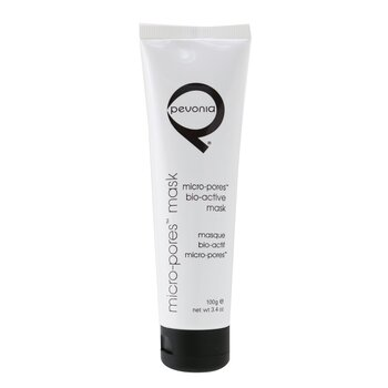 Micro-Pores Bio-Active Mask (Salon Size)  100g/3.4oz