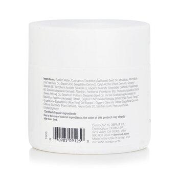 Therapeutic Tea Tree & Vitamin E Relief Cream  113g/4oz