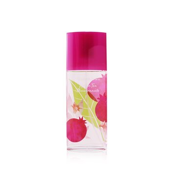 Green Tea Pomegranate Eau De Toilette Spray  100ml/3.3oz