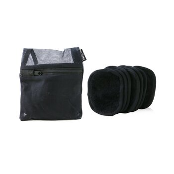 7 Day Set (7x Mini MakeUp Eraser Cloth + 1x Bag)  7pcs+1bag