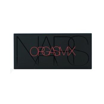 Orgasm X Cheek Palette (1x Highlighting Blush Powder, 2x Blush)  3x3.3g/0.11oz