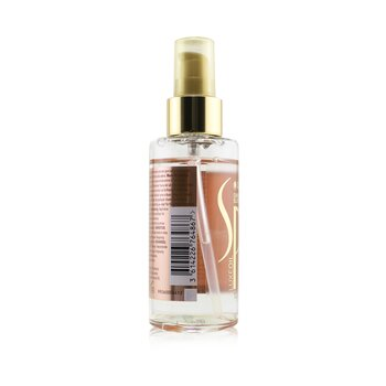 SP Luxe Oil Chroma Elixir (Luminous Keratin Protection)  100ml/3.4oz