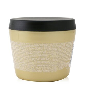 All Soft Heavy Cream - Super Treatment For Dry/ Brittle Hair (Jar)  250ml/8.5oz