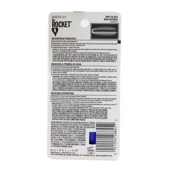 Volum' Express The Rocket Waterproof Mascara  9ml/0.3oz
