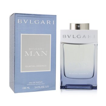 Man Glacial Essence Eau De Parfum Spray  100ml/3.4oz