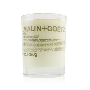 Scented Candle - Otto  260g/9oz