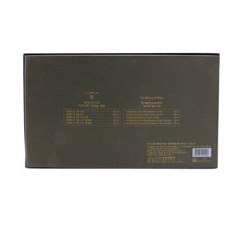 Gongjinhyang: Kun Nourishing For Men Set: Balancer (140ml+20ml) + Emulsion (100ml+20ml) + Cream 20ml  5pcs
