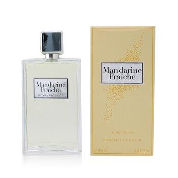 Mandarine Fraiche Eau De Toilette Spray  100ml/3.4oz