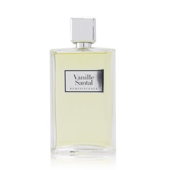 Vanille Santal Eau De Toilette Spray  100ml/3.3oz