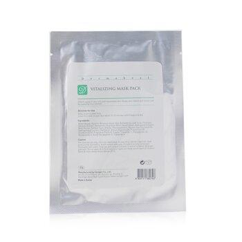 Mascarilla Paquete Vitalizante  22g/0.7oz
