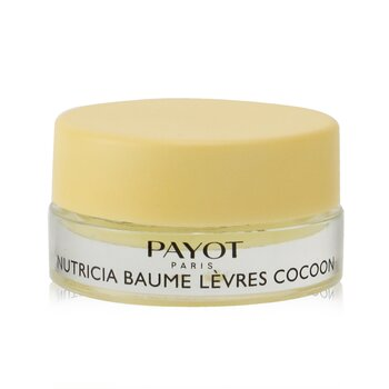 Nutricia Baume Levres Cocoon - Comforting Nourishing Lip Care  6g/0.21oz