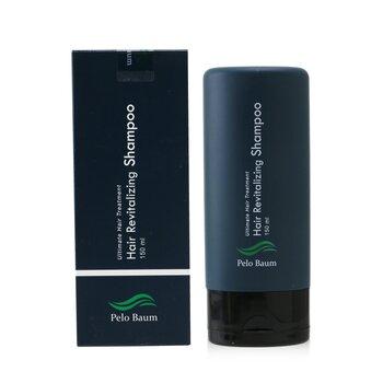 Hair Revitalizing Shampoo  150ml/5oz