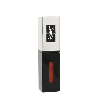 Rouge Pur Couture Vernis A Levres The Holographics Glossy Stain  6ml/0.2oz