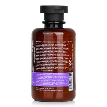Caring Lavender Gentle Shower Gel For Sensitive Skin  250ml/8.45oz