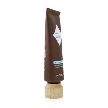 Mattifying & Pureness - Pure Perfecting Black Mask (Box Slightly Damaged)  75ml/2.5oz