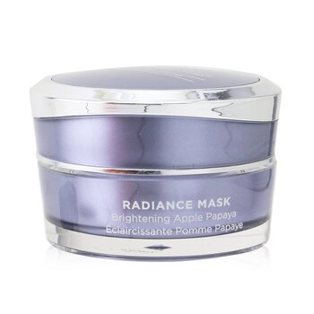 Radiance Mask - Brightening Apple Papaya (Unboxed)  15ml/0.5oz