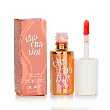 Chachatint Lip & Cheek Stain סטיין לשפתיים וללחיים 6ml/0.2oz