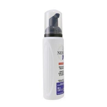 Diameter System 6 Scalp & Hair Treatment (Unboxed)  100ml/3.38oz