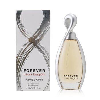 Forever Touche D'Argent Eau De Parfum Spray  100ml/3.3oz