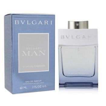 Man Glacial Essence Eau De Parfum Spray  60ml/2oz