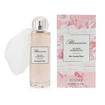 Mon Bouquet Blanc Eau De Toilette Spray  100ml/3.4oz