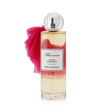 Cheers On The Terrace Eau De Toilette Spray  100ml/3.4oz