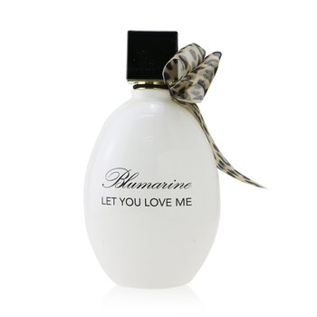 Let You Love Me Eau De Parfum Spray  100ml/3.4oz