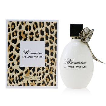 Let You Love Me Eau De Parfum Spray 30ml/1oz