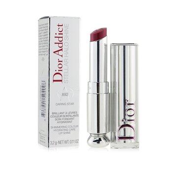 Dior Addict Stellar Halo Shine Lipstick  3.2g/0.11oz