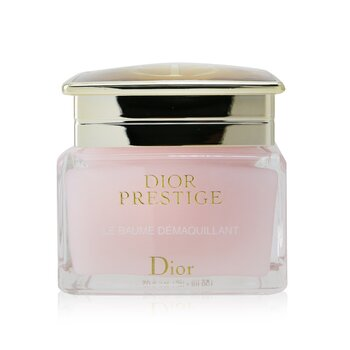 Dior Prestige Le Baume Demaquillant Exceptional Cleansing Balm-To-Oil 150ml/5oz