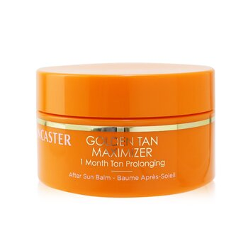 Golden Tan Maximizer 1 Month Tan Prolonging After Sun Balm 200ml/6.7oz