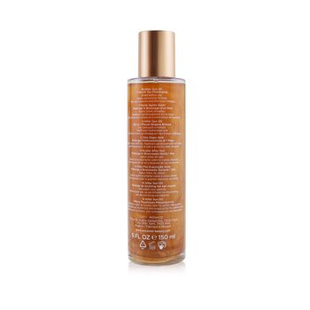 Golden Tan Maximizer 1 Month Tan Prolonging After Sun Oil 150ml/5oz