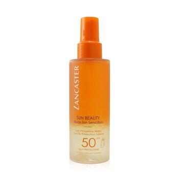 Sun Beauty Nude Skin Sensation Sun Protective Water SPF50  150ml/5oz
