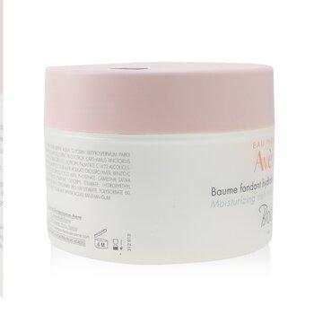 Moisturizing Melt-in Balm For Body - For Dry Sensitive Skin  250ml/8.4oz