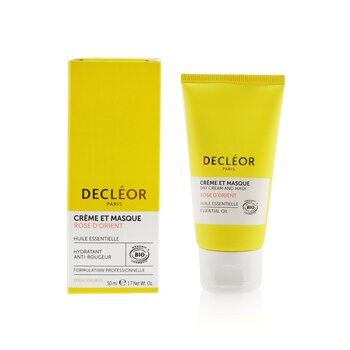Rose D'Orient Day Cream & Mask - For Sensitive Skin  50ml/1.7oz