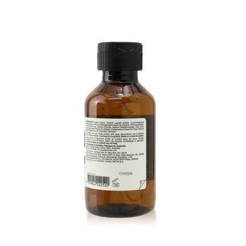 A Rose By Any Other Name  玫瑰沐浴露  100ml/3.4oz