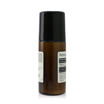 Herbal Deodorant Roll-On 50ml/1.7oz
