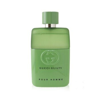 Guilty Love Edition Eau De Toilette Spray  50ml/1.7oz