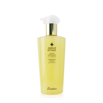 Abeille Royale Fortifying Lotion With Royal Jelly  300ml/10.1oz