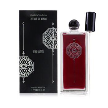 La Fille De Berlin Eau De Parfum Spray (Zellige Limited Edition)  50ml/1.6oz