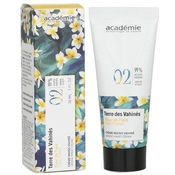 Tiare Flower Vahine Hand Cream  30ml/1oz
